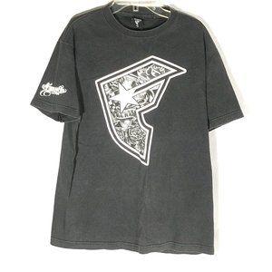 Famous Stars & Straps Blink 182 VTG Tee T Shirt